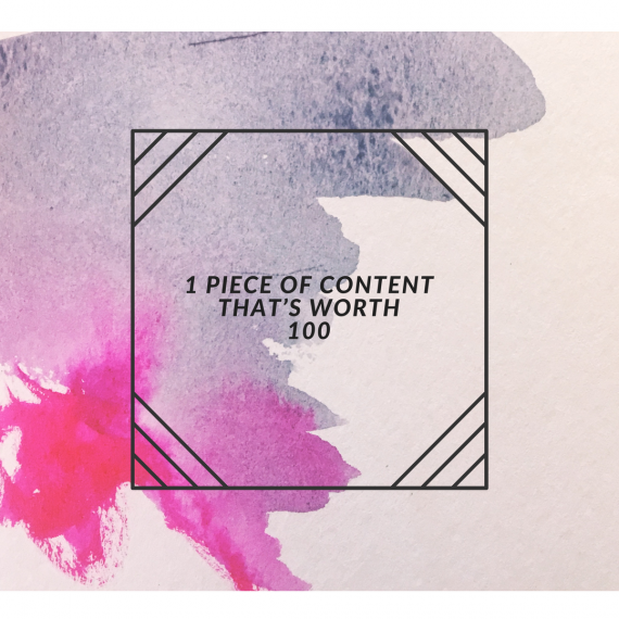 smart content marketing for artists